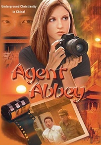 Agent-Abbey