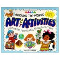 Around-the-World-art-and-activties