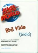 Bhil-Kids