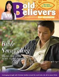 Bold-Believers