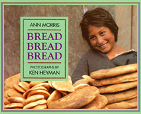 Bread-Bread-Bread