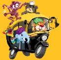 Caravan-Kids-website