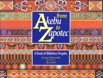 From-Akebu-to-Zapotect