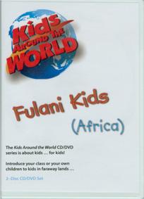Fulani-kids