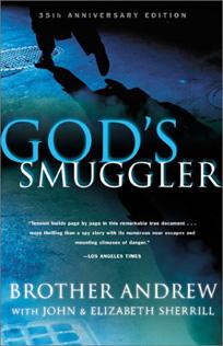 God-Smuggler