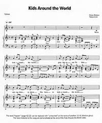 KAW-Song-sheet-music