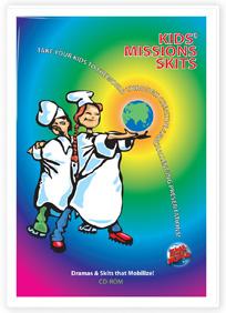 Kids-Mission-Skits