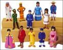 Kids-around-the-world-block-play-people