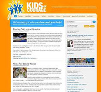Kids-of-courage