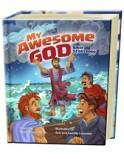 My-Awesome-God