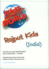 Rajput-kids
