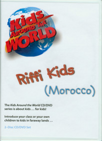 Riffi-kids