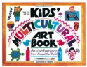 The-Kids-Multicultural-Art-Book