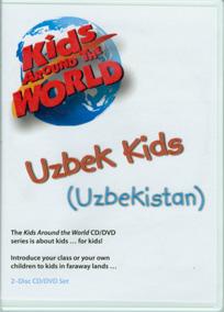 Uzbek-Kids