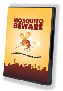 mosquito-beware