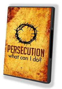persecution-what-can-i-do