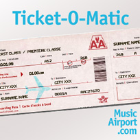 ticket-o-matic
