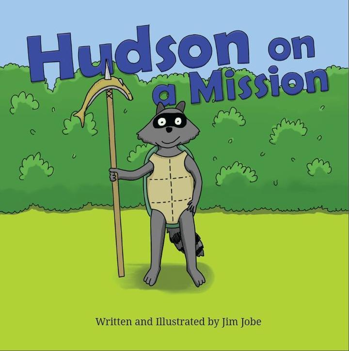 Hudson On Mission