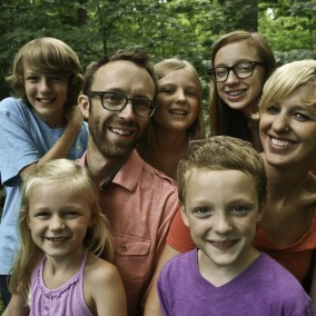 The Dilly Family