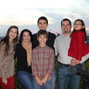 The Allert Family